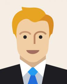 Default Groom Profile Image